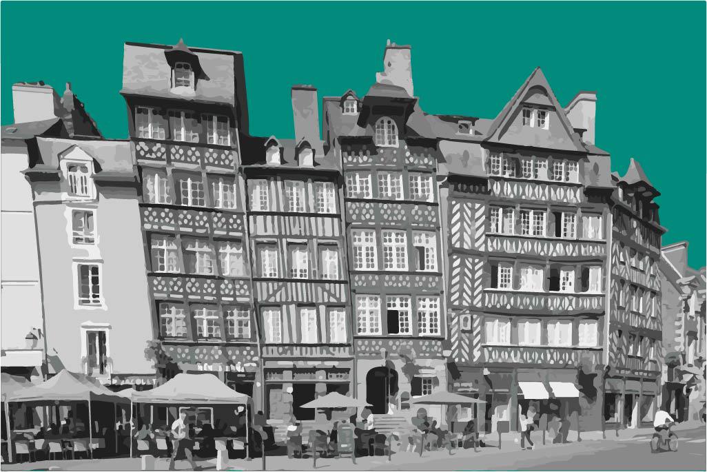 Location matériel vidéo Rennes